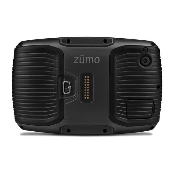 GARMIN Zumo 595LM Australia And New Zealand (010-01603-20)