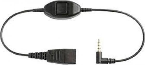 Jabra Qd To 3.5mm Plug (8735-019)