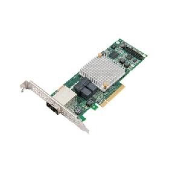 Adaptec 8885 SATA/SAS Controller 12GB/S Pcie Gen3 Raid (2277000-R)