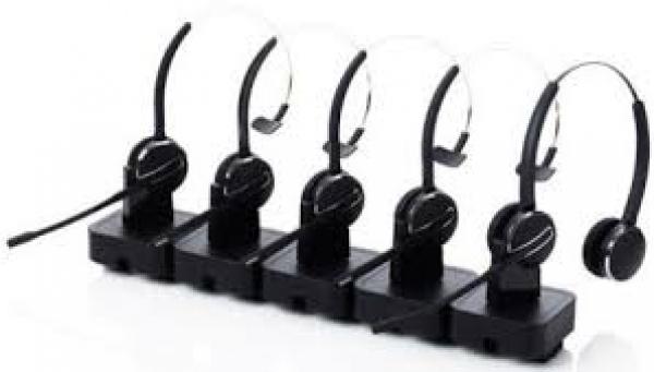 Jabra Headset Dock Pro 94xx 5 Units (14207-13)