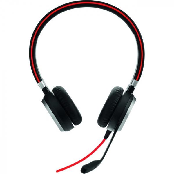 Jabra Jabra Evlv 40 Uc Stereohd Audio (6399-829-209)