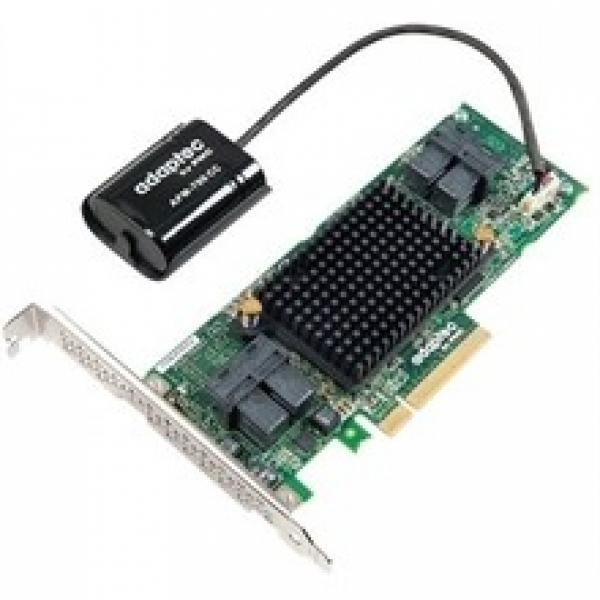 ADAPTEC Raid 81605z B1 Single 12 Gb/s Pcie 2287101-R