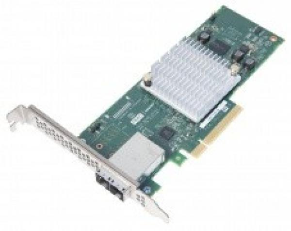 Adaptec HBA 1000-8E SATA-SAS Controller (2288100-R)