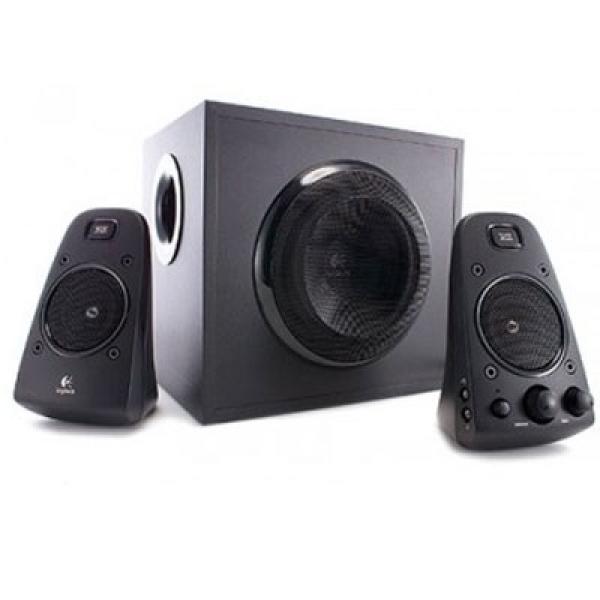 Logitech Z623 Speaker System 2.1 (980-000405)