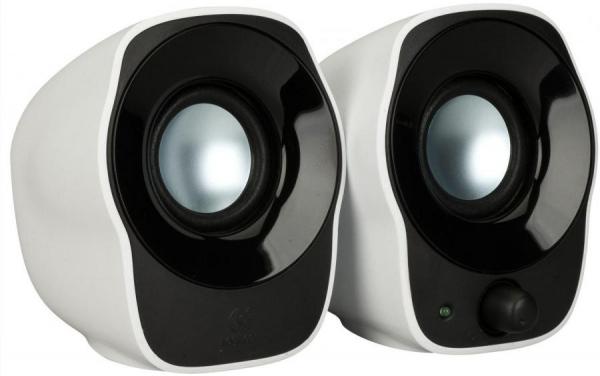 Logitech Z120 Speaker System 2.0 (980-000514)