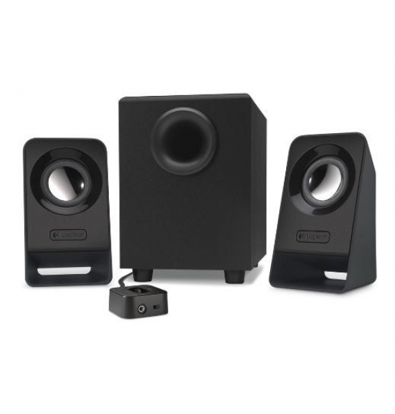 Logitech Logitech Multimedia Speakers Z213 (7w) (980-000944)
