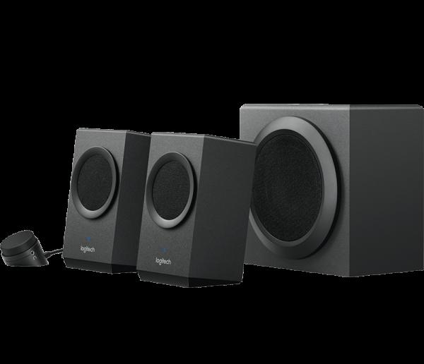 Logitech Z337 Bold Sound With Bluetooth (980-001263)