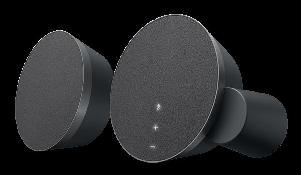 Logitech Mx Sound Premium Bluetooth Speakers (980-001285)