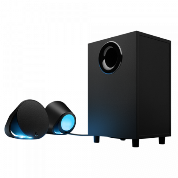 Logitech G560 Lightsync Pc Gaming Speakers (980-001303)