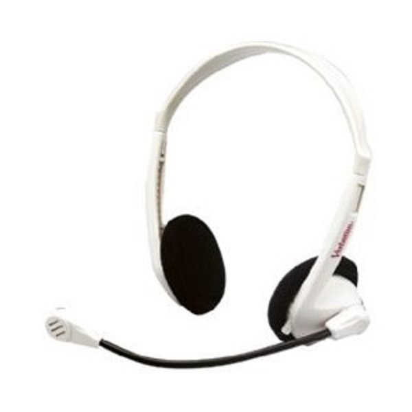 Verbatim Mm Headset W/ Microph (41646)