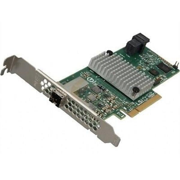 Adaptec HBA 1000-16I SATA-SAS Controller (2288400-R)