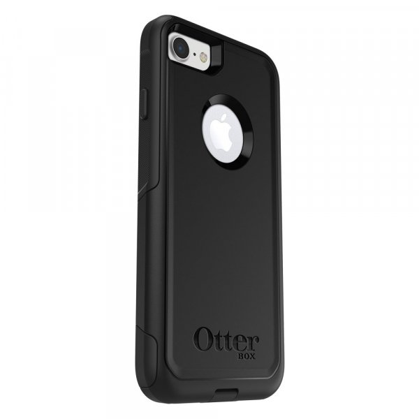 Otterbox Commuter Sundance Black Iphone8 (77-56650)