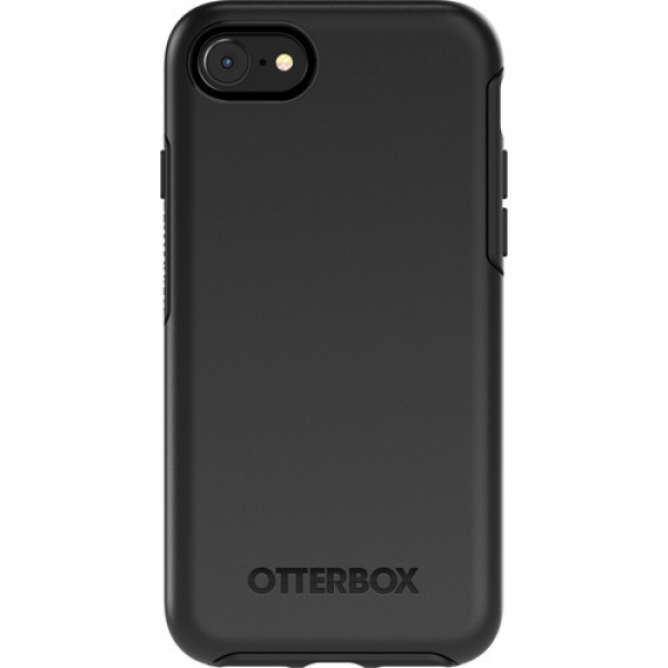 Otterbox Symmetry Sundance Black Iphone8 (77-56669)