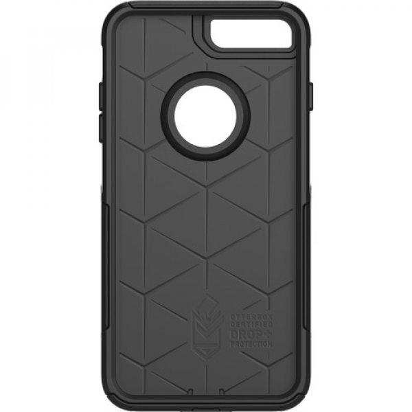 Otterbox Commuter Canyons Black Iphone8+ (77-56852)