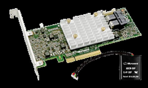 Adaptec 3154-8I Single SATA-SAS Controller (2291000-R)