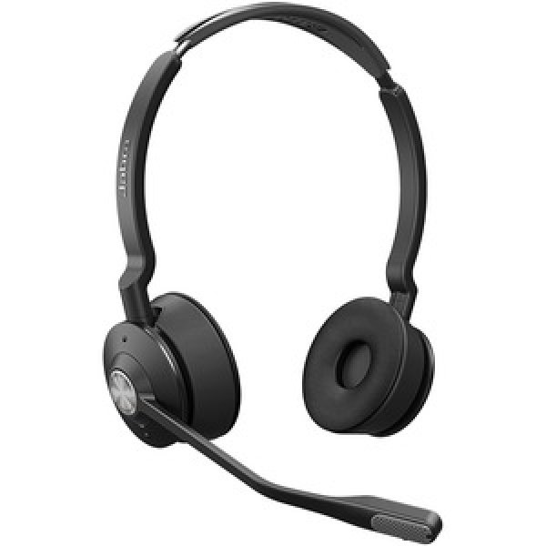 Jabra Engage Headset Stereo Hs Only (14401-15)