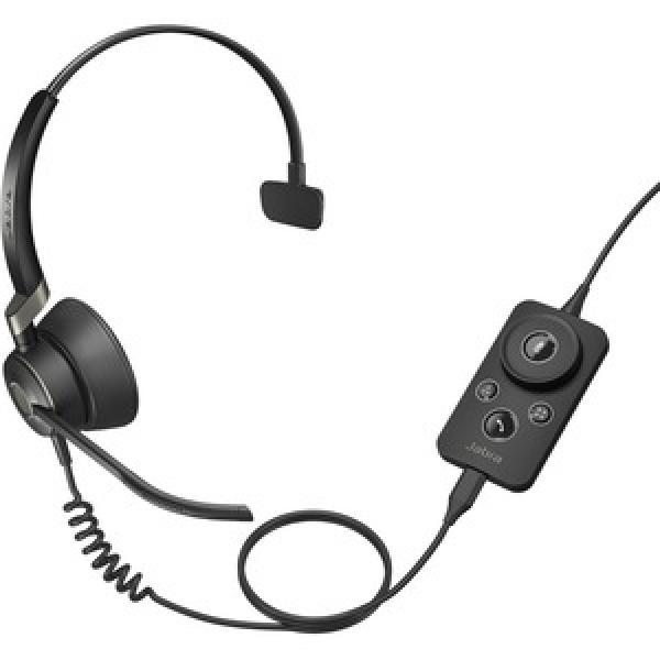 Jabra Engage 50 Mono Headband W.USB-C (5093-610-189)