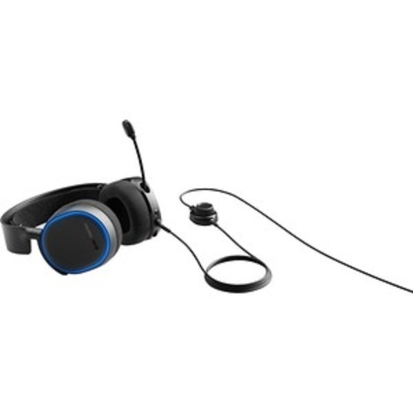 Steelseries Arctis 5 Refresh Black (61504)