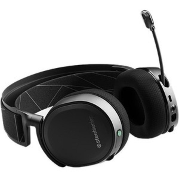 Steelseries Arctis 7 Refresh Black (61505)