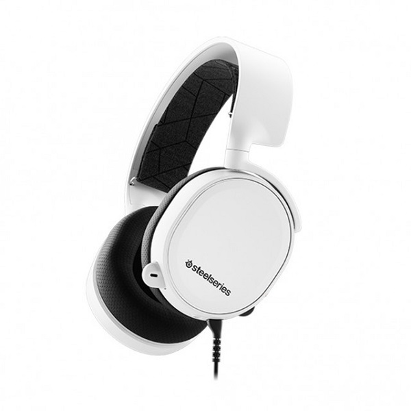 Steelseries Arctis 3 Refresh White (61506)