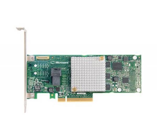 Adaptec 8405E SAS/SATA Controller 12Gbp/s PCIe Gen3 Hardware Raid (2293901-R)