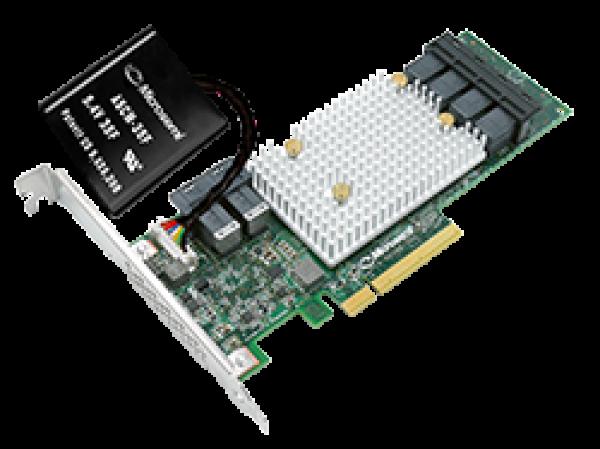 Adaptec 3154-24I Single SATA-SAS Controller (2294700-R)