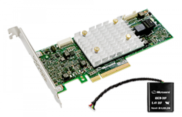 Adaptec 3151-4i Single SATA-SAS Controller (2294900-R)