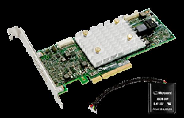 Adaptec 3151-4i Single SATA-SAS Controller (2294900-R)