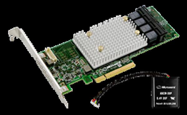 Adaptec 3154-16I Single SATA-SAS Controller (2295000-R)