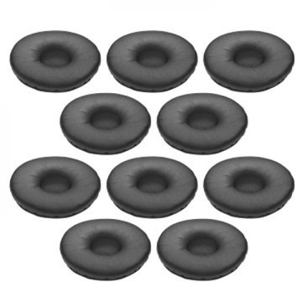 Jabra Biz 2400 II Leatherette Large 10PCS (14101-49)