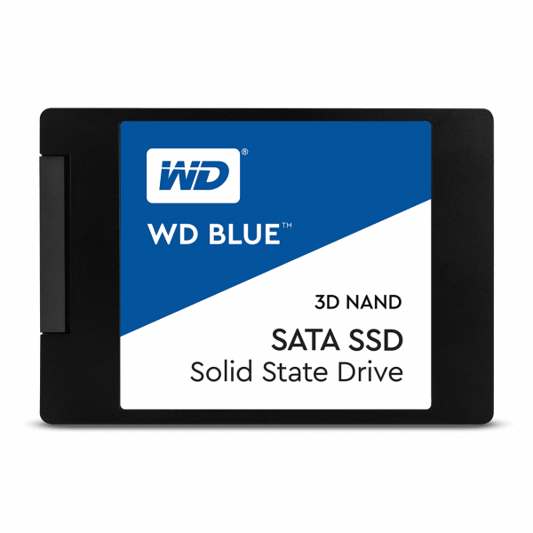 Western Digital Blue 2TB 2.5