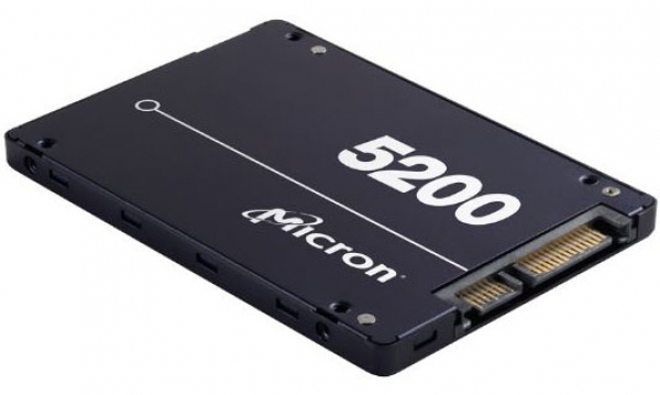 Micron Crucial 5200 Eco 3.84 TB 2.5