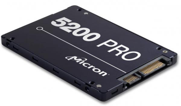 Micron Crucial 5200 Pro 960GB 2.5