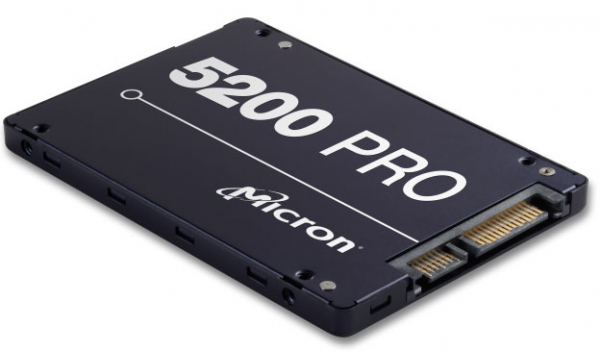 Micron (crucial) Micron 5200 Pro 1.92tb 2.5