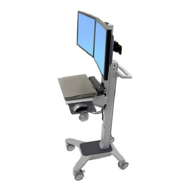 ERGOTRON Neo-flex Dual Lcd Wideview Mobile 24-194-055