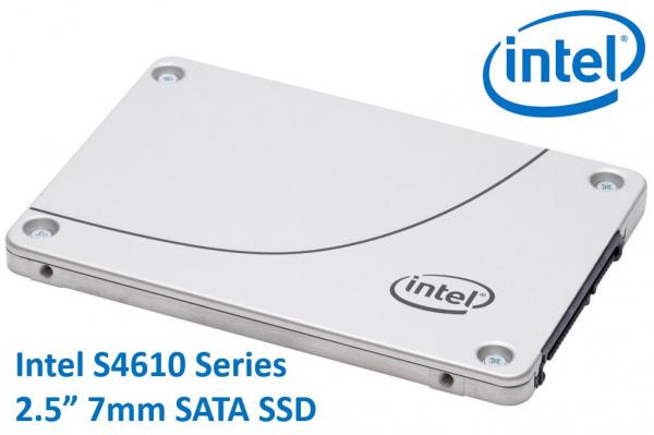 Intel Dc S4610 2.5