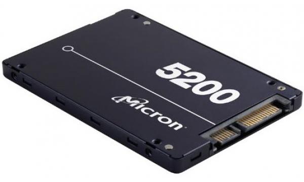 Micron (crucial) Micron 5200 Eco 1.92tb 2.5