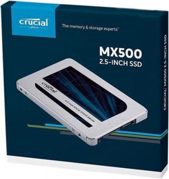 Micron Crucial MX500 500GB 2.5