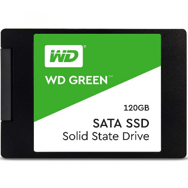 Western Digital Green 120GB 2.5