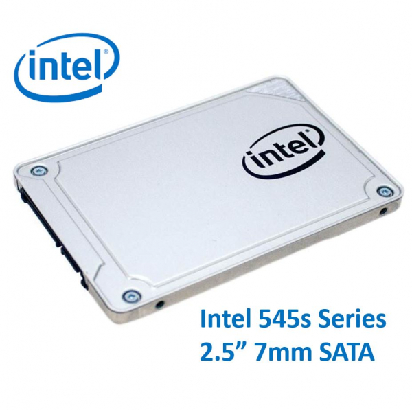 Intel 545S Series 2.5