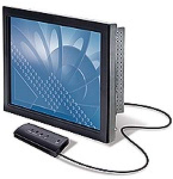 """3m Ct1500ss Lcd Chassis Touchscreen Usb/ 15"""" / 5:4/ 1024 X 768 / (11-71315-225-01)"""