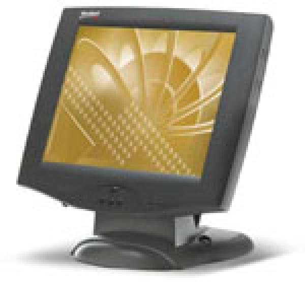 """3m M1500ss Lcd Touchscreen Usb / 15"""" / 4:3/ 1024 X 768/ 500:1/ C (11-81375-225)"""