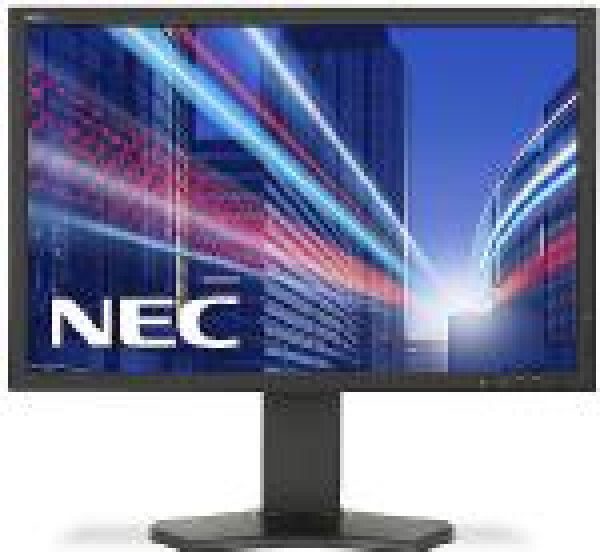"3m Nec- P242w / 24"" / Usb Touch/ 16:10/ 1920 X 1200/ 1000:1/ 5ms (11-11672-225-ATS)"