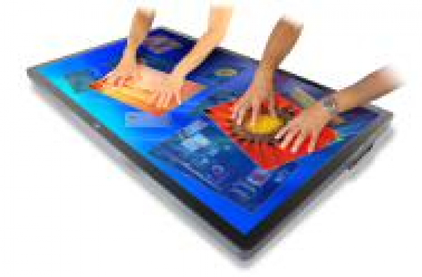 3m Multi-touch Display C4267pw - 42