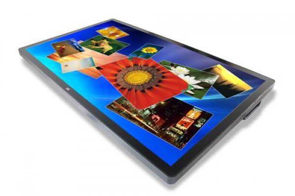 3m Multi-touch Display C4667pw - 46