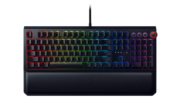 Razer Blackwidow Elite - Mechanical Gaming Keyboard - Us Layout Frml (g (RZ03-02620100)
