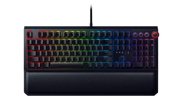 Razer Blackwidow Elite - Mechanical Gaming Keyboard - Us Layout Frml (g (RZ03-02620100)