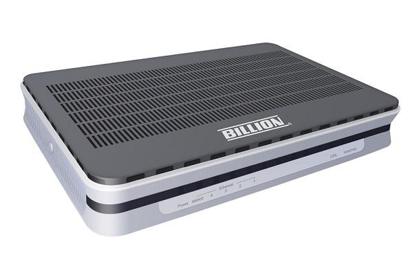 Billion BIPAC8900X Triple Wan Port 3G/4G LTE Multi-Service Vdsl2 Router (BIPAC8900X R3)