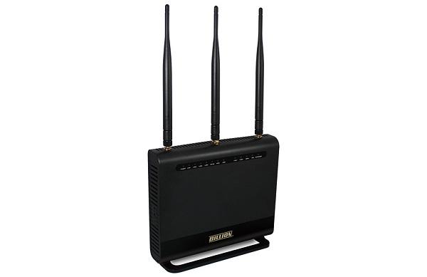 Billion BIPAC8700VAX Triple-Wan Wireless 1600Mbps 3G/4G LTE Voip VPN Vdls (BIPAC8700VAX-1600)