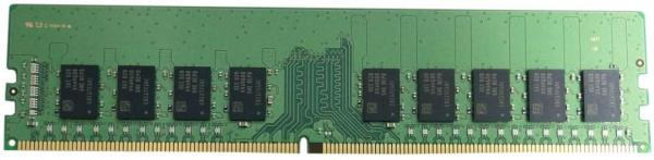 Synology 8gb Ddr4 2133mhz Ecc Ram Memory Module For Rs3617xs+/rs3617rpxs S (RAMEC2133DDR4-8G)